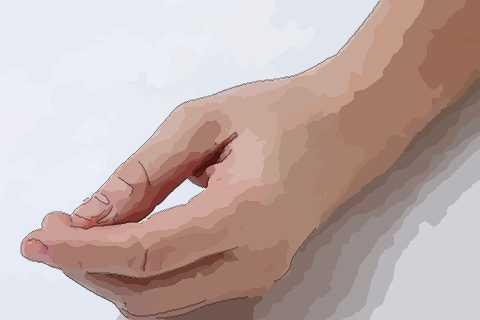 诠释手相掌纹有几种